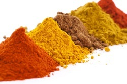 Natural Spice Blend, Packaging Type: Packets, 50g