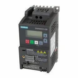Siemens Vfd Sinamics V20 Ac Drive