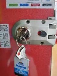 Anti Theft Lock