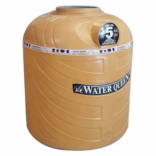 Water Queen 5 Layer Unbreakable Storage Tank Capacity 750 L Id 15039039248