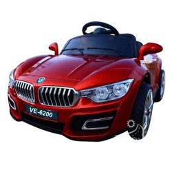 Plastic VE-6200 Battery Powered Toy Car