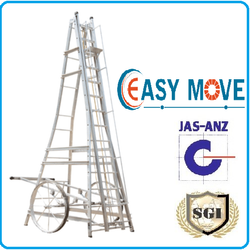 Road Star Tower Ladder