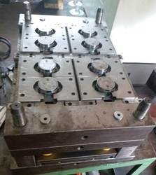 CNC Tooling Work