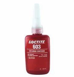 Loctite 603 Press Fit / Oil Tolerant