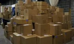 Worldwide Courier Service Bulk Consignment Delivery, Lucknow
