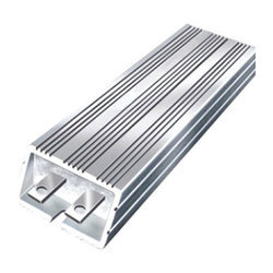 Aluminium Housed Breaking Resistors