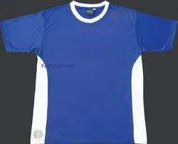 Round Neck Sports T-Shirt