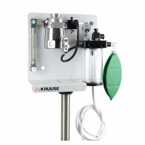 Veterinary Use Anesthesia Machine at Rs 250000/piece | Okhla Industrial  Area | New Delhi| ID: 20434276662