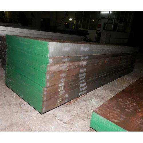 DIN 1.2311 Plastic Mould Steel Flat Bar