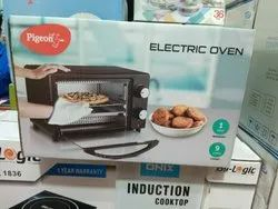 Pigeon Black Electric Oven