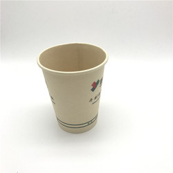 100ml Paper Glass