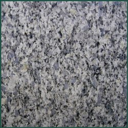 Stone Black Granite Pattern