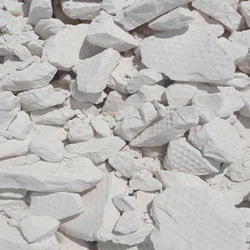 China Clay Lumps, 50 Kg