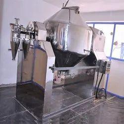 RCVD Rotocone Vacuum Dryer