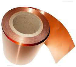Copper Foil Red Copper Foil En 13599