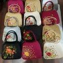 Apple Hand Bags