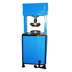 Hydraulic Semi Automatic Paper Plate Making Machine Semi Automatic Paper Plate Making Machines - Om Trading Company Jhansi | ID 14440745073  sc 1 st  IndiaMART : paper plate machine - pezcame.com