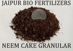 Neem Cake (Granular)