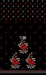 For Dress Cotton Nighty Fabric