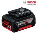 Bosch Gba 18v 4.0ah M-c Professional Battery Pack