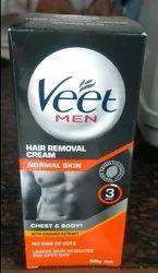 Mens Veet Hair Removal Cream
