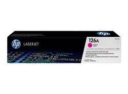 HP Ce313a Magenta Toner Cartridges