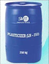 LN-252 Plasticizer Concrete Admixture