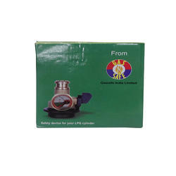 Gas Safety Device Rakshak
