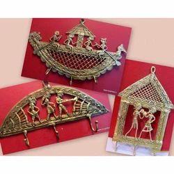 Scraping Brass Handicrafts, For Homeware