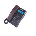 Beetel Black Maroon Telephone
