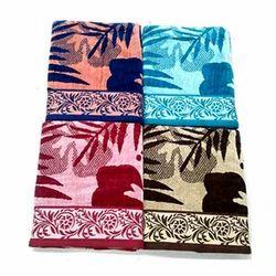 Jacquard Valour Towels