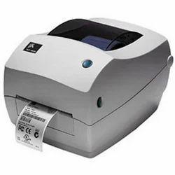 Paper Barcode Printer