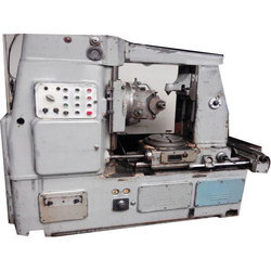 Cugir Gear Hobbing Machine