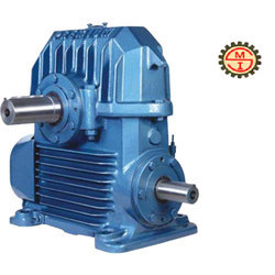 Reduction Gear Boxes, For Industrial