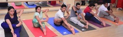 Yoga Certification Course Serevice