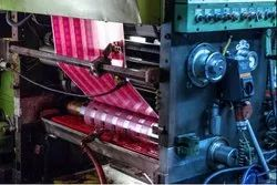 Rotogravure Printing Lamination Services for Pouches