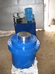 Bolted Construction Hydraulic Cylinder