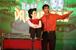 Stand Up Comedy / Mimicry