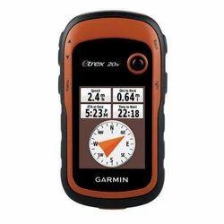 Garmin ETrex-20X GPS