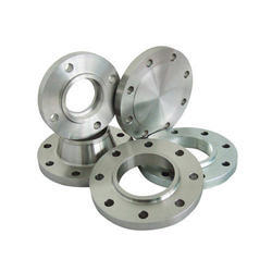 INCONEL - Inconel Flanges Manufacturer from Mumbai