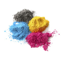 Polyester Colour Powder Coating