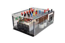 Voltage Source Inverter control card