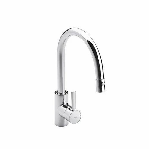 Roca Targa Kitchen Sink Mixer at Rs 26000 /piece   Sink Mixers   ID ...