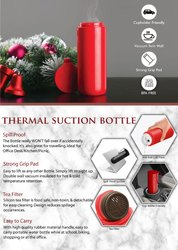 Thermal Suction Bottle - Giftana