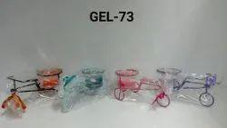 Gel-73 Rickshaw Gel Candle (10 Pcs / Pkt)
