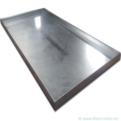 Drip Trays For Controlling Water Ingress