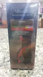 Minoxytop 5% solution