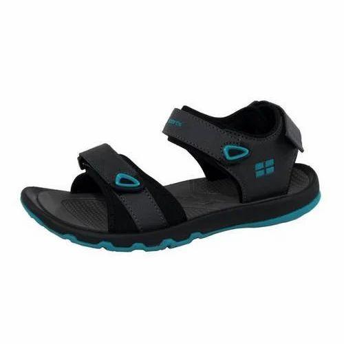 a136461dfae14 F Sports Black Men Sandals