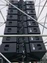 ZMS Three Way Line Array System