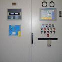人机界面控制面板